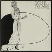 Click here for more info about 'Dionne Warwick - The Collection'