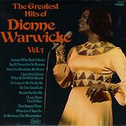 Click here for more info about 'Dionne Warwick - The Greatest Hits Of Dione Warwick Vol. 3'
