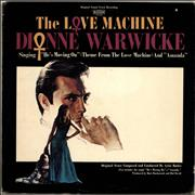 Click here for more info about 'Dionne Warwick - The Love Machine - Original Soundtrack'