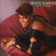 Click here for more info about 'Dionne Warwick - The Love Songs'