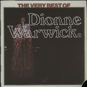 Click here for more info about 'Dionne Warwick - The Very Best Of Dionne Warwicke'