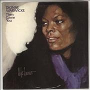 Click here for more info about 'Dionne Warwick - Then Came You'