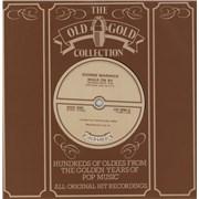"Dionne Warwick Walk On By - Label Variant UK 7"" vinyl"