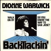 Click here for more info about 'Dionne Warwick - Walk On By'