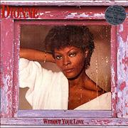 Click here for more info about 'Dionne Warwick - Without Your Love'