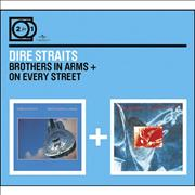 Click here for more info about 'Dire Straits - 2 For 1'