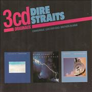 Click here for more info about 'Dire Straits - 3CD Originaux'
