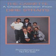 Click here for more info about 'Dire Straits - A Choice Selection From Dire Straits'