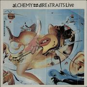 Click here for more info about 'Dire Straits - Alchemy - Dire Straits Live'