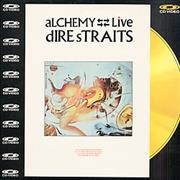 Click here for more info about 'Dire Straits - Alchemy - Live'