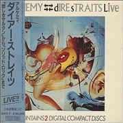 Click here for more info about 'Dire Straits - Alchemy'