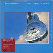 Click here for more info about 'Dire Straits - Brothers In Arms - 180gm'