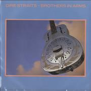 Click here for more info about 'Dire Straits - Brothers In Arms - Double Pack'