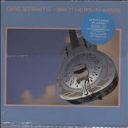 Click here for more info about 'Dire Straits - Brothers In Arms - Double Pack - Stickered'