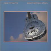 Click here for more info about 'Dire Straits - Brothers In Arms - EX+'