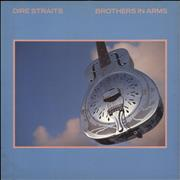 Click here for more info about 'Dire Straits - Brothers In Arms - EX'