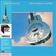 Click here for more info about 'Dire Straits - Brothers In Arms - Half Speed Mastered - Sealed'