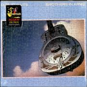 Click here for more info about 'Dire Straits - Brothers In Arms - Jigsaw'