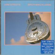 Click here for more info about 'Dire Straits - Brothers In Arms'