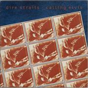 Click here for more info about 'Dire Straits - Calling Elvis'
