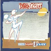 Click here for more info about 'Dire Straits - Dance Play EP - P/S - Solid'