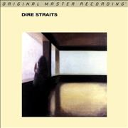 Click here for more info about 'Dire Straits - Dire Straits - 180 Gram 45RPM - Sealed'