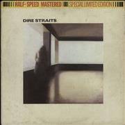 Click here for more info about 'Dire Straits - Dire Straits - EX'