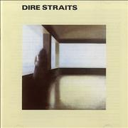 Click here for more info about 'Dire Straits - Dire Straits'