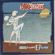 Click here for more info about 'Dire Straits - EP'