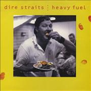 Click here for more info about 'Dire Straits - Heavy Fuel'