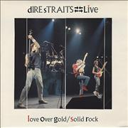 Click here for more info about 'Dire Straits - Love Over Gold / Solid Rock Live EP'