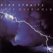 Click here for more info about 'Love Over Gold'