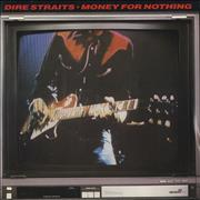 Click here for more info about 'Dire Straits - Money For Nothing - P/S'