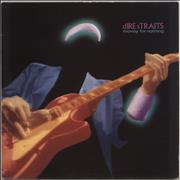 Click here for more info about 'Dire Straits - Money For Nothing - VG/EX'