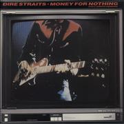 Click here for more info about 'Dire Straits - Money For Nothing'