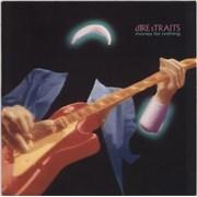 Dire Straits Money For Nothing Netherlands vinyl LP