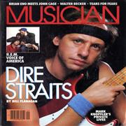 Click here for more info about 'Dire Straits - Musician'