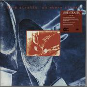 Click here for more info about 'Dire Straits - On Every Street - 180gm'