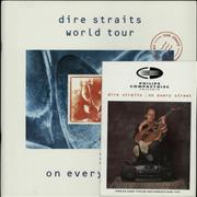 Click here for more info about 'Dire Straits - On Every Street'