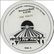 Click here for more info about 'Dire Straits - Retro Rock'