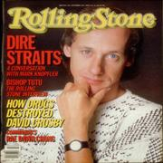 Click here for more info about 'Dire Straits - Rolling Stone'