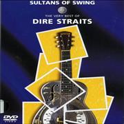Click here for more info about 'Dire Straits - Sultans Of Swing - The Very Best Of'