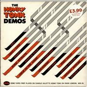 Click here for more info about 'Dire Straits - The Honky Tonk Demos'