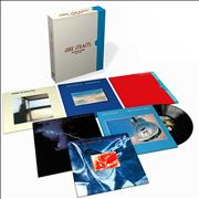 Click here for more info about 'Dire Straits - The Studio Albums 1978-1991 - Sealed'