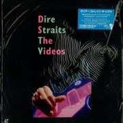 Click here for more info about 'Dire Straits - The Videos'