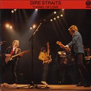 Click here for more info about 'Dire Straits - Tunnel Of Love'