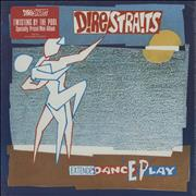 Click here for more info about 'Dire Straits - Twisting By The Pool: ExtendeDanc