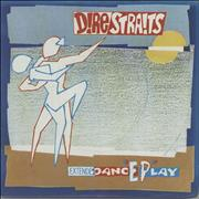 Click here for more info about 'Dire Straits - Twisting By The Pool - EX'