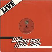 Click here for more info about 'Dire Straits - Warner Bros Music Show'
