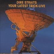 Click here for more info about 'Dire Straits - Your Latest Trick - Live'